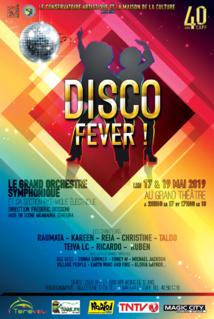 """Soirées """"Disco Fever"""", ça va chauffer !"""