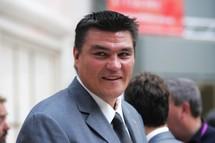 David Douillet attendu en Nouvelle-Zélande vendredi