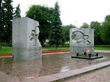 Russie: la flamme d'un monument aux morts éteinte pour impayés de gaz