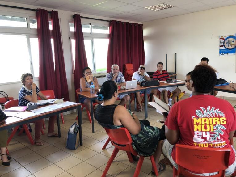 Nuisances sonores : Te ora hau mobilise la population de la Presqu'île