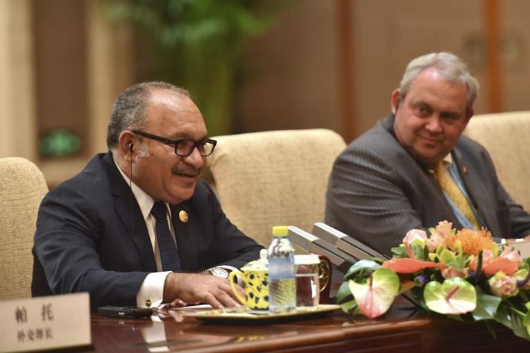 Papouasie-Nouvelle-Guinée: le chef du gouvernement menacé par un vote de confiance