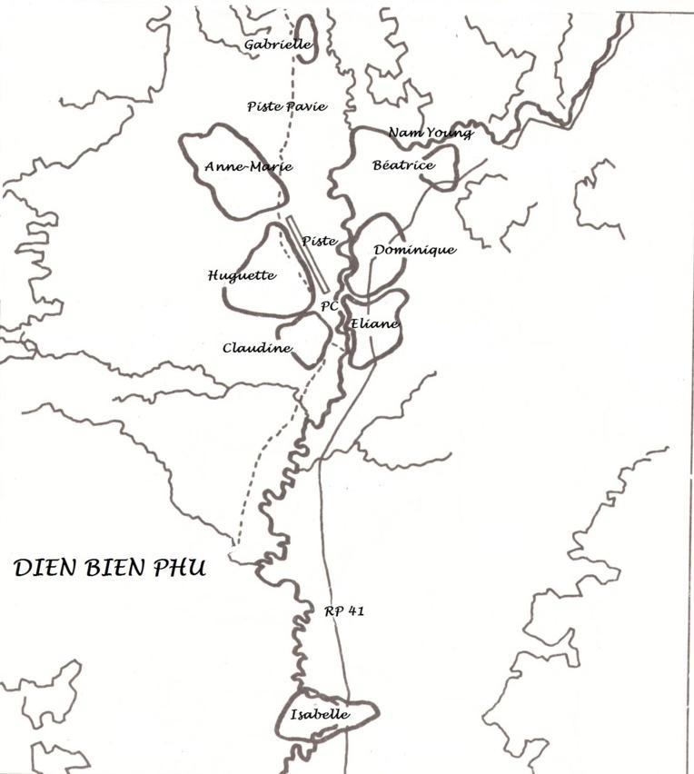 Il y a 65 ans, un Tahitien dans l'enfer de Dien Bien Phu