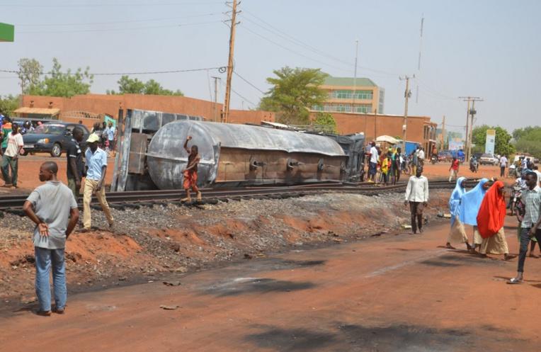 Niger: 60 morts dans l'explosion d'un camion-citerne à Niamey, selon un nouveau bilan