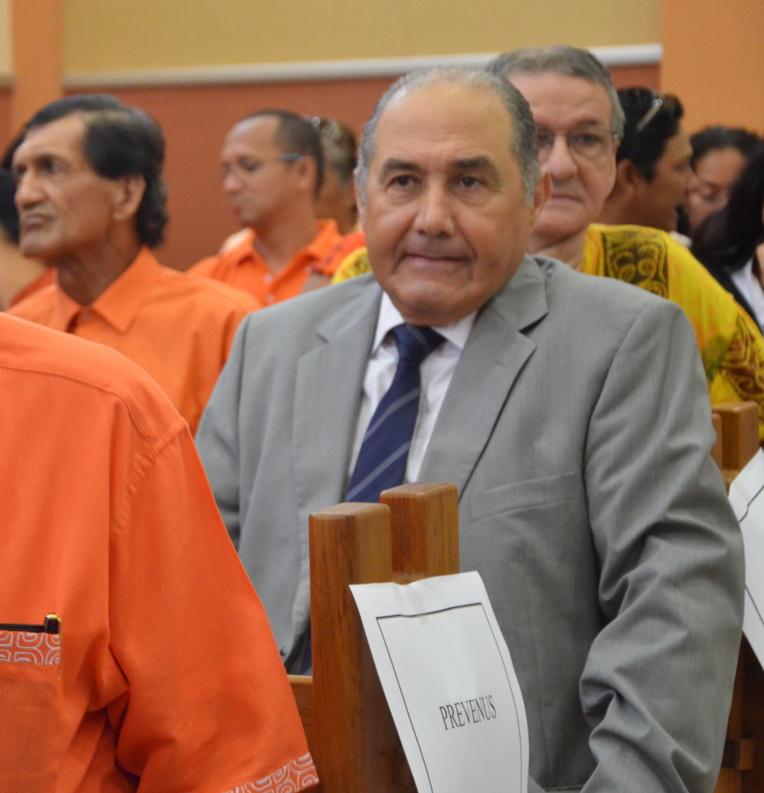 Hubert Haddad récupère une partie de sa caution