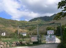 Moorea: Transport des ordures interrompu en raison du blocage