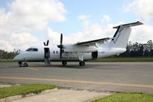 Papouasie: un avion s'écrase avec 32 personnes à bord