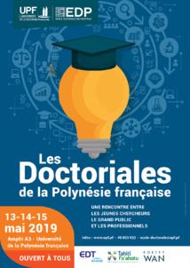 "Doctoriales : La recherche, en mode ""simple"" !"