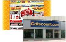 e-commerce: CDiscount teste un magasin physique à Paris