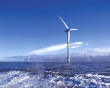 Les industriels de l'éolien dénoncent les lenteurs françaises