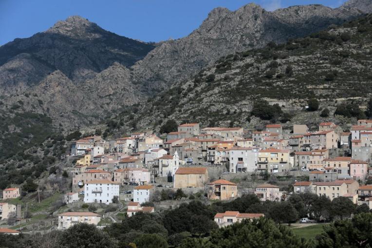 Un homme tué par arme à feu à Pietralba, en Haute-Corse