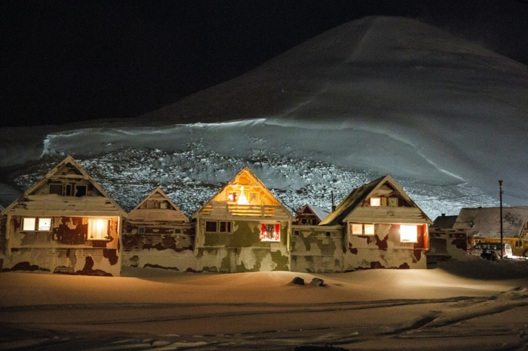 Norvège: un Russe condamné pour le braquage inédit de la banque la plus septentrionale au monde