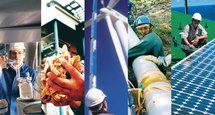 """Energie: l'AIE avertit d'un avenir """"terrible"""" sans changement de cap"""