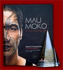 Mau Moko gagne le prix des étudiants