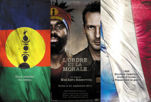 """La sortie de """"L'Ordre et la Morale"""" suspendue en Nouvelle Calédonie"""