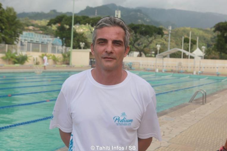 Natation – Championnat de Polynésie : Poerani Bertrand obtient 11 titres