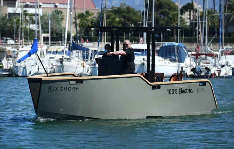 Le bateau électrique cumule les atouts mais peine à décoller