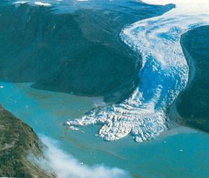 Les glaciers chinois de l'Himalaya en train de fondre