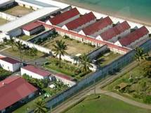 Suicide par pendaison à la prison de Nouvelle-Calédonie