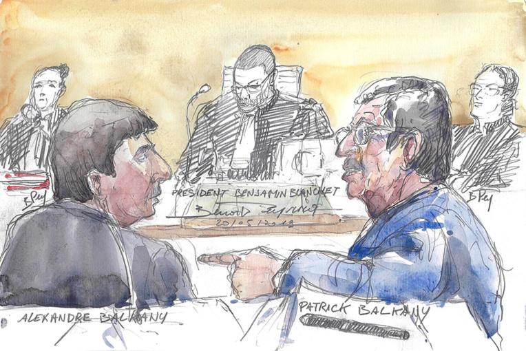 Blanchiment et corruption : début du second volet du procès des Balkany