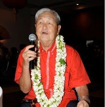 Avis de décès de M.Yau ah shi
