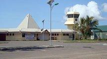 N-Calédonie: peines de prison ferme après les violences sur l'île de Maré