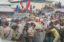 Papouasie Nouvelle-Guinée: 9 morts dans des violences