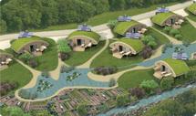 Les logements de demain: en bois, bioclimatique ou en surélévation?