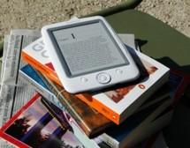 Livre numérique: guerre des liseuses à l'approche de Noël