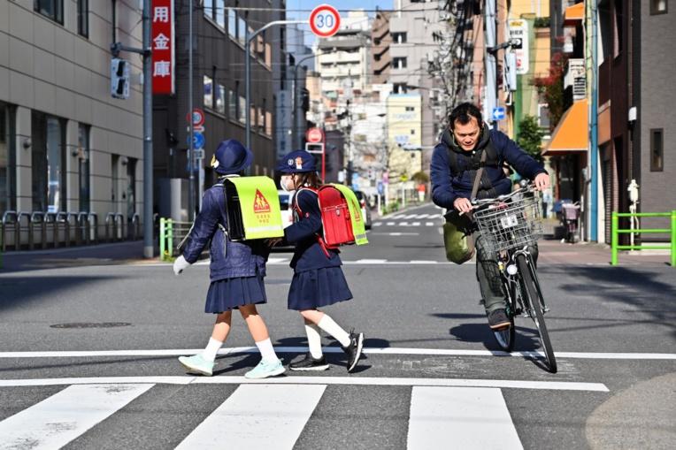 Japon: une écolière et un parent tués dans l'attaque au couteau d'un groupe d'enfants