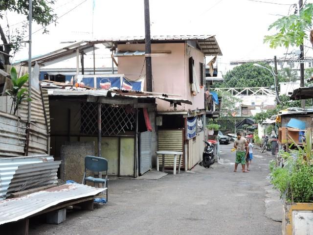 Habitat insalubre : « aucun relogement définitif n'a pu être mené depuis 2012 »