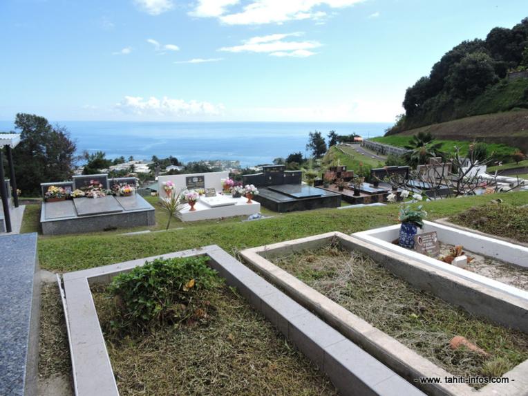 Les inhumations peuvent avoir lieu soit au sein du cimetière communal, en terrain commun ou dans une concession funéraire, soit dans une propriété particulière.