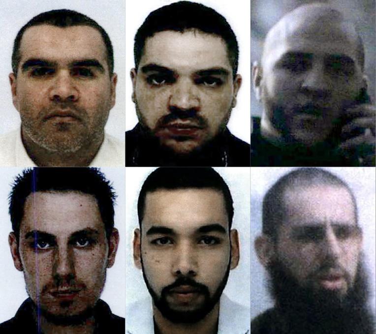Irak: série de condamnations à mort de Français de l'EI