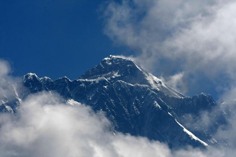 Onzième mort de la saison sur l'Everest