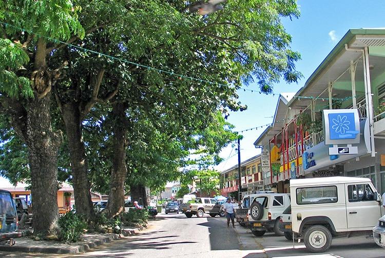 Le Plan général d'aménagement de Huahine révisé