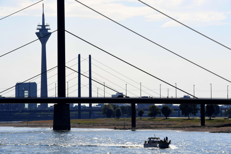 Alsace: 3 morts dans le chavirement d'un canot, une fillette de 4 ans toujours recherchée