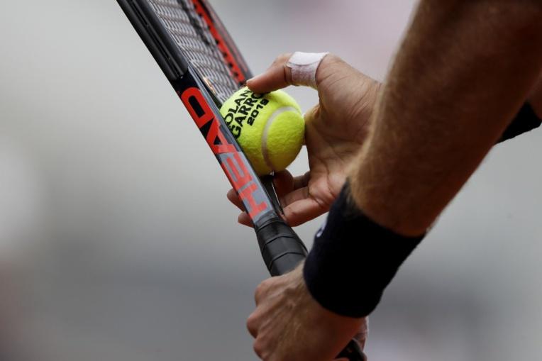 Roland-Garros: Pouille éliminé au 2e tour en cinq sets et deux jours