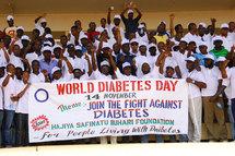Ban Ki-moon appelle à faciliter l'accès aux traitements contre le diabète
