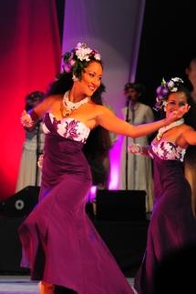 Credit photo Fabien Chin: 1er prix Hula 2010 Tahiti Ora