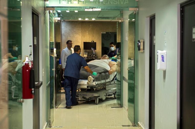 """Chirurgie cardiaque : le """"paradoxe de l'obésité"""" en partie réfuté"""