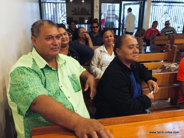 Le maire de Papara fixé mercredi sur son recours administratif