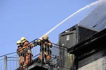 Australie: au moins 3 morts dans l'incendie d'une maison de retraite