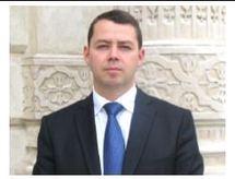 Stéphane Jarlégand nommé directeur de cabinet du Haut-commissaire