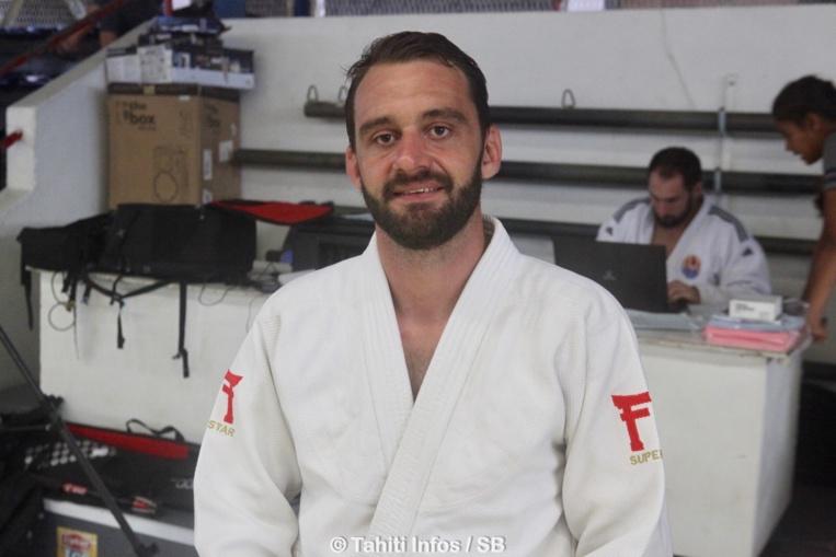 Nicolas Tivant, organisateur