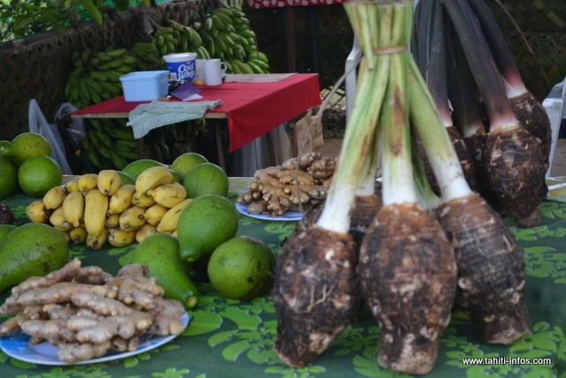 La foire agricole de Huahine ouvrira ses portes du 29 juin au 7 juillet à Fare.