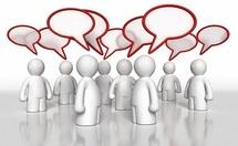 De plus en plus d'élus locaux accros des réseaux sociaux