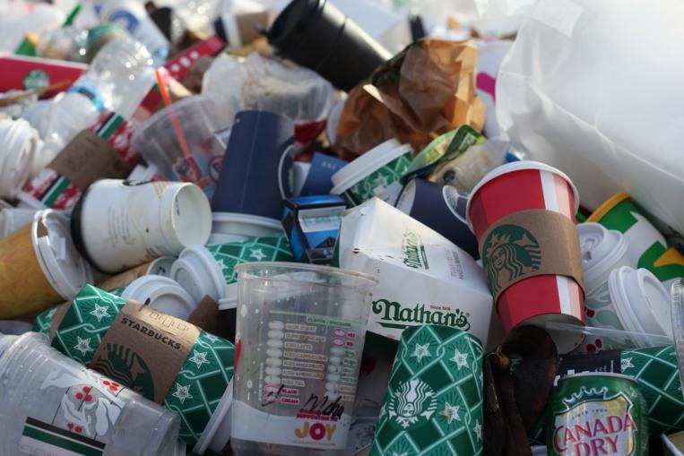 Plastiques: la production mondiale en hausse en 2018 tirée par l'Asie et les Etats-Unis