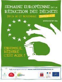 Semaine Européenne de la Réduction des Déchets : une première en Polynésie française