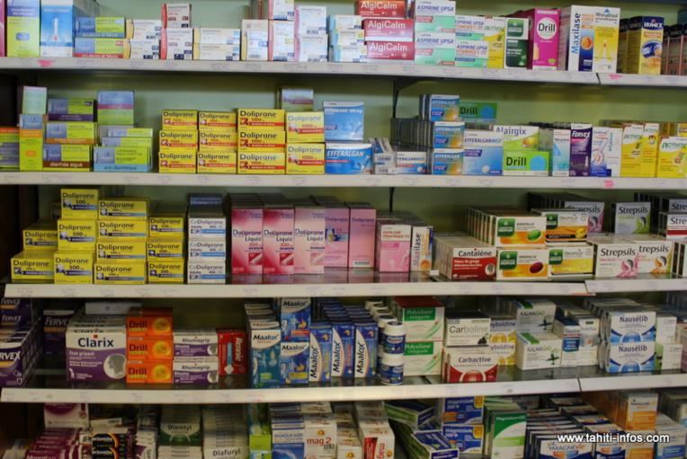 La loi sur les conditions de création des pharmacies au fenua revotée