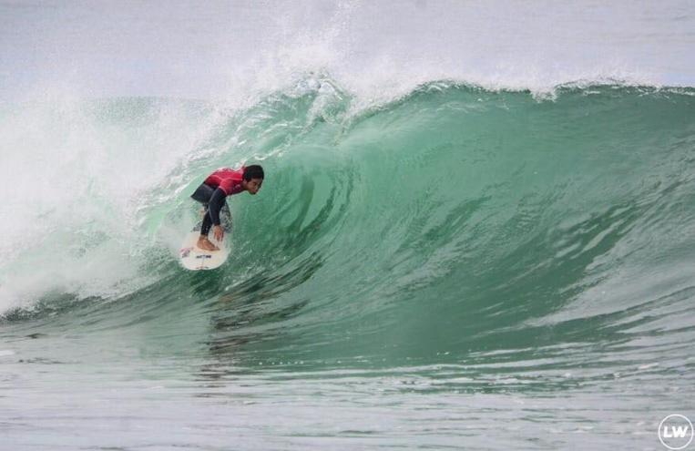 Surf Pro – Focus sur Mihimana Braye : Un bon résultat au Chili