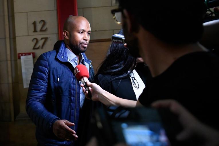 Violences sur fond de guerre du rap: condamné en appel, le rappeur Rohff part en prison